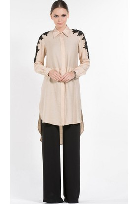 Senna Design Intense Tunik 2623 Bej