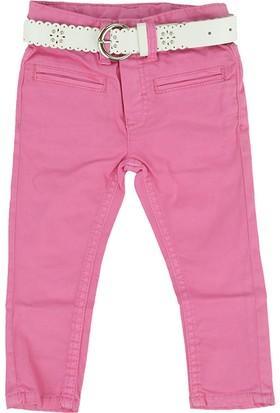 Kanz Kız Çocuk 151-3114 Pantolon