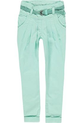 Kanz Kız Çocuk 151-3214 Pantolon