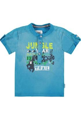 Kanz 163-3583 T-Shirt Kısa Kol