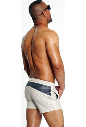 Boomenbex Sticky Erkek Mayo Şort