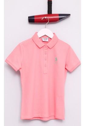 U.S. Polo Assn. Tp01İy07 T-Shirt