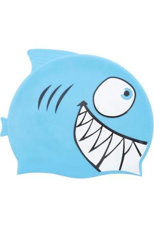 DeFacto Erkek Çocuk Köpek Balığı Bone Mavi
