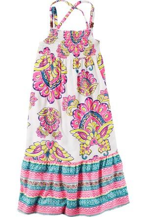 Carter's Küçük Kız Çocuk Elbise 251G300