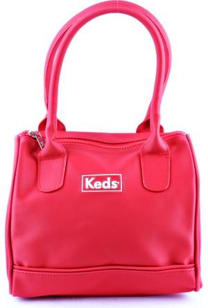 Keds 13Y72K A Kırmızı Kadın Omuz Çantası