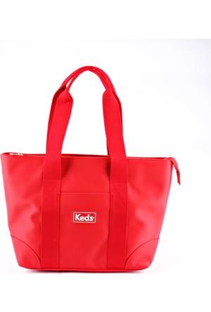 Keds 13Y74K A Kırmızı Kadın Omuz Çantası