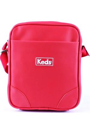 Keds 13Y77K A Kırmızı Kadın Çapraz Çanta