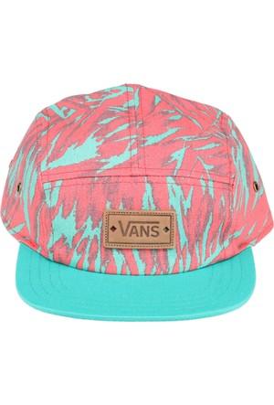 Vans Willa Fashion Hat Çok Renkli Kadın Şapka