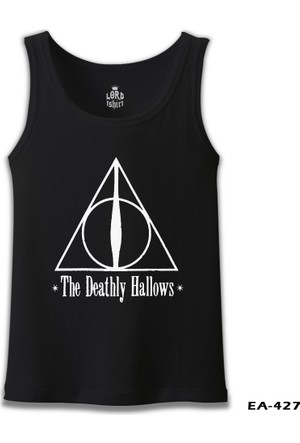 Lord T-Shirt Harry Potter - The Deathly Hallows T-Shirt