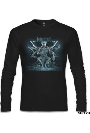 Lord T-Shirt Behemoth Siyah Erkek T-Shirt