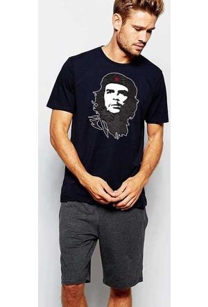 The Chalcedon Che Cubana Erkek Tshirt