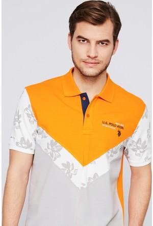 U.S. Polo Assn. Jowi Erkek T-Shirt
