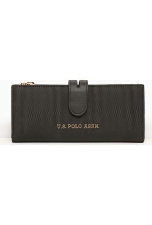 U.S. Polo Assn. Y7Usc17462 Kadın Portmone Cüzdan