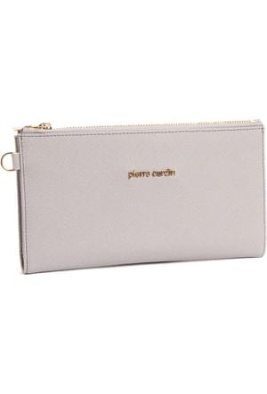 Pierre Cardin Kadın Çanta Gri