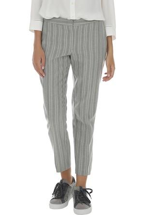 Yargıcı Kapaklı Cep Detaylı Pantolon