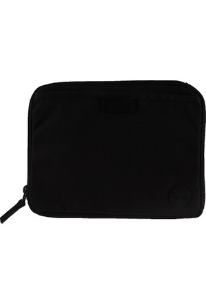 Timberland A1L7V001 Tablet Sleeve Black Çanta
