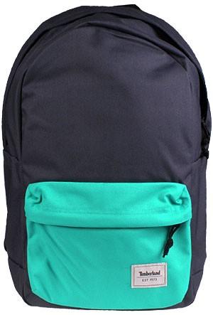 Timberland A1Lqq005 22L Backpack Colorbl Ebony Çanta