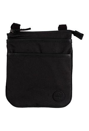 Timberland A1Lu7001 Mini Items Bag Black Çanta