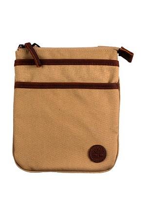 Timberland A1Lu7A19 Mini Items Bag Kelp Çanta