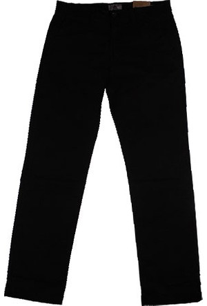 Timberland A1Jhı001 Squm Lk Lw Strch Tw Black Pantolon
