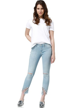 Bsl Fashion Mavi Jean 9305