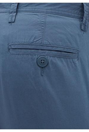 Mavi Erkek İndigo Chino Pantolon