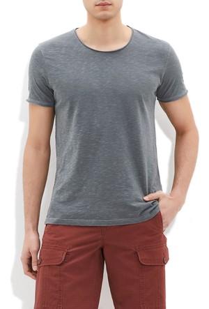 Mavi Erkek Gri T-Shirt