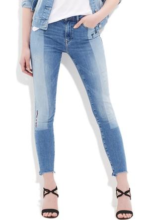 Mavi Kadın Tess Açık Mavi Jean Pantolon