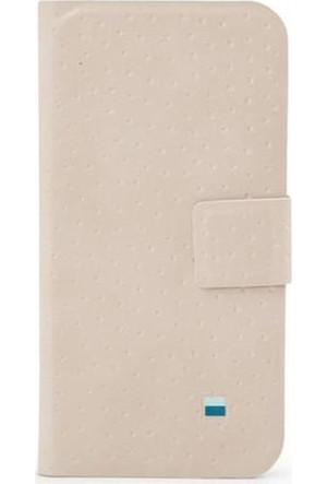 Golla Air İphone 6/6S Slim Folder Bej