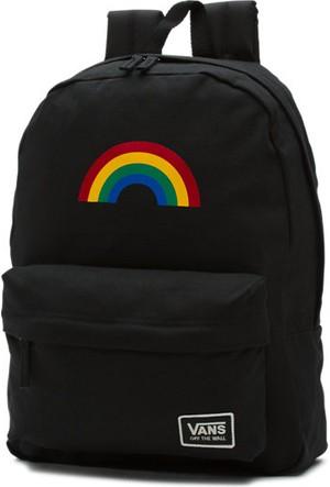 Vans Realm Classic Backpack Günlük Çanta 4G7RNC