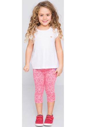 U.S. Polo Assn. Veston Kız Çocuk Örme Pantolon