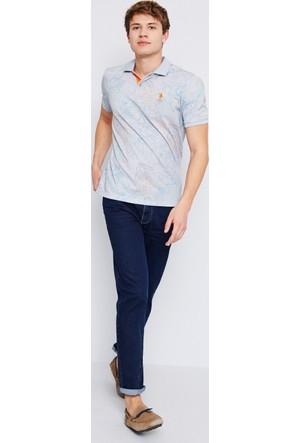 U.S. Polo Assn. Lesta Erkek Denim Pantolon