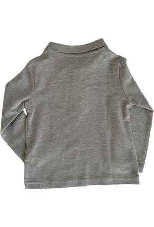 Zeyland Erkek Çocuk Tişört Polo Yaka