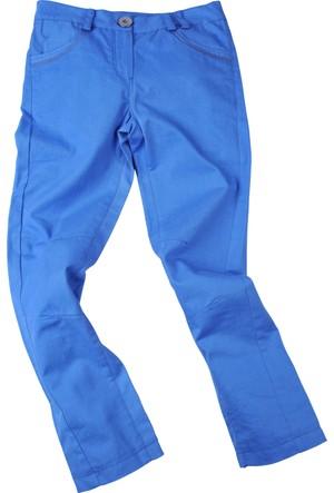 Zeyland Kız Çocuk Saks Pantolon K-22D224305