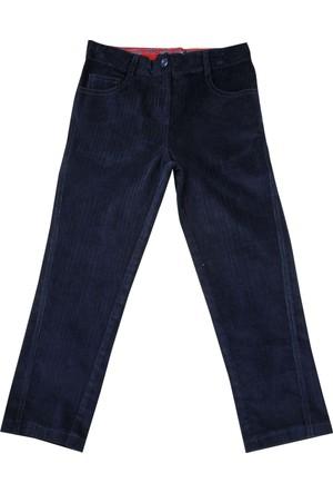 Zeyland Kız Çocuk Lacivert Pantolon K-32D384502