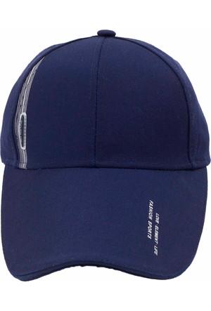 Bay Şapkacı Erkek Uzun Siperli Kep Şapka