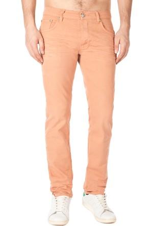 LTB Sawyer F Vintage Peach Wash Pantolon