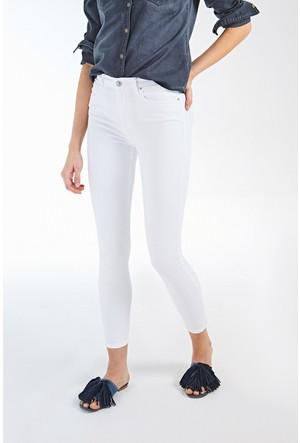 LTB Tanya X White Pantolon