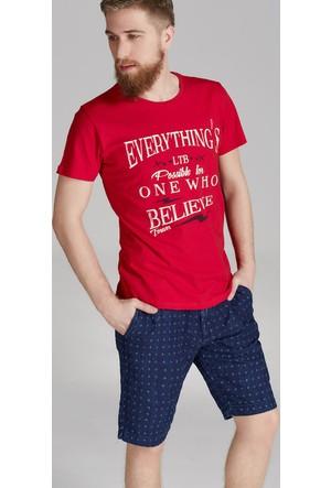 LTB Toceko T-Shirt