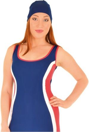 Odema Bayan Yüzücü Mayo - R1
