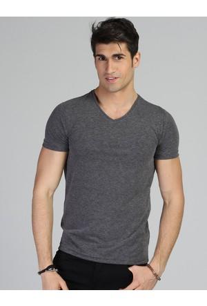 Twister Jeans Ets 1506 Antrasit T-Shirt