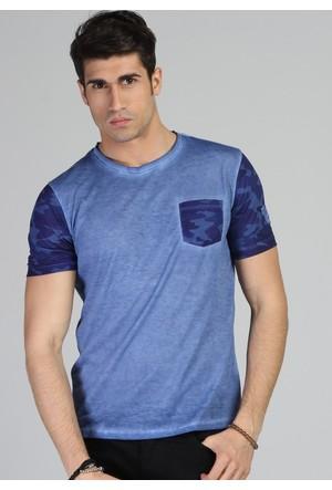 Twister Jeans Ets 1313 İndigo T-Shirt