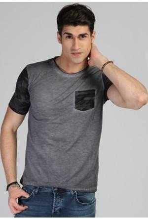 Twister Jeans Ets 1313 Antrasit T-Shirt