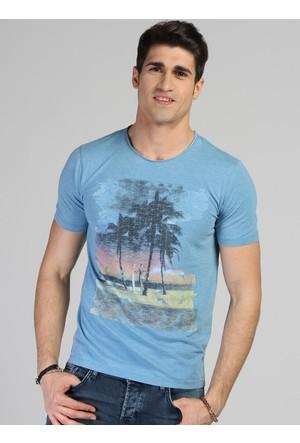Twister Jeans Ets 1317 Mavi T-Shirt