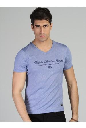 Twister Jeans Ets 1320 Saks T-Shirt