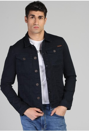 Twister Jeans Timex J05 Lacivert Ceket