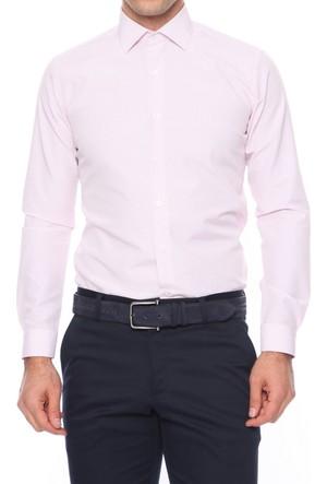Efor GK 468 Cepsiz İtalyan Yakalı Erkek Gömlek GK468S1117