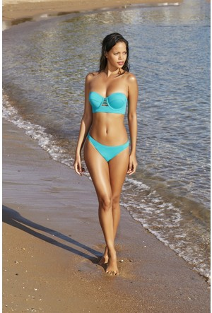 No Gossip Klasik Bikini Tek Alt 179202