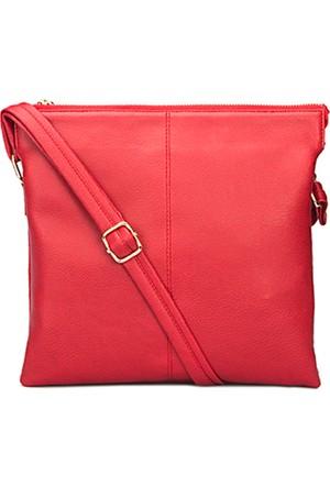 Polaris 71.960353.C Kırmızı Kadın Çapraz Çanta