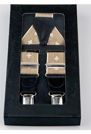 Ayrıs Leather Pantolon Askısı
